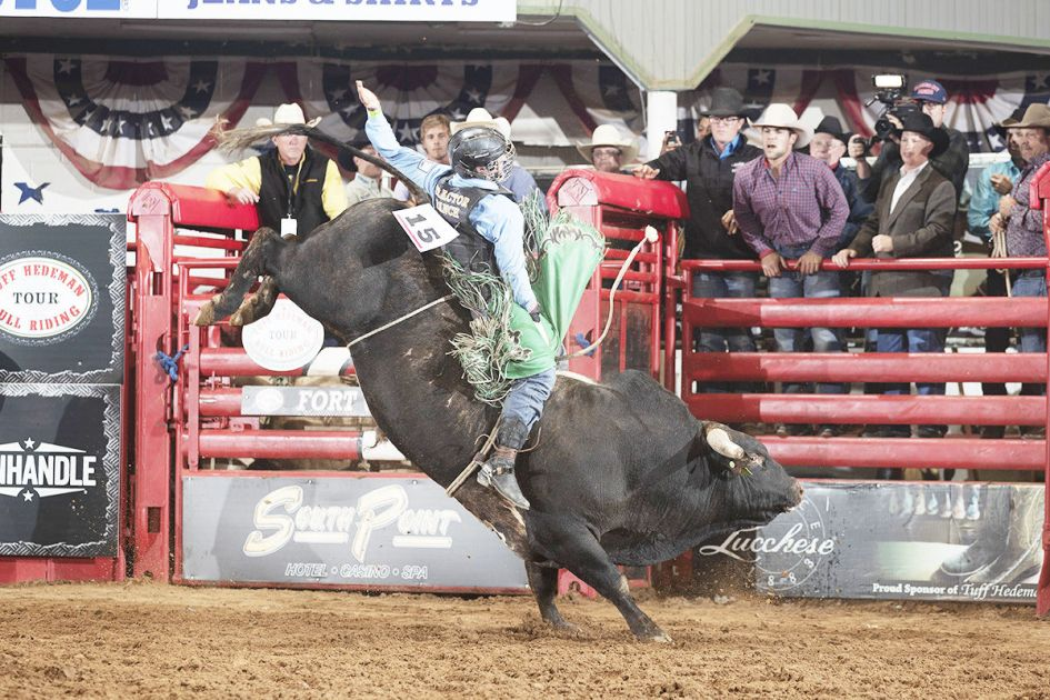 Prca Season Closes This Weekend Athens Askey Closing In
