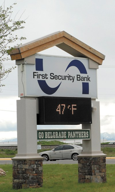 800 Bank First Security Number