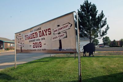 Council Oks Fun First Up Trader Days Aug 14 18 Local