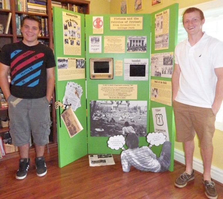 Fair Park High School History