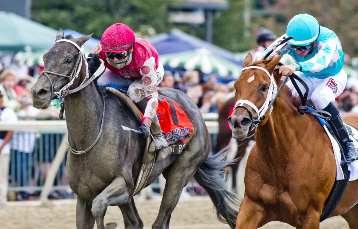 A Look Back At Horse Racing 2018 Sports Gallery