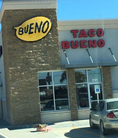 Taco Bueno To Open Nov 18 News Chickashanews Com