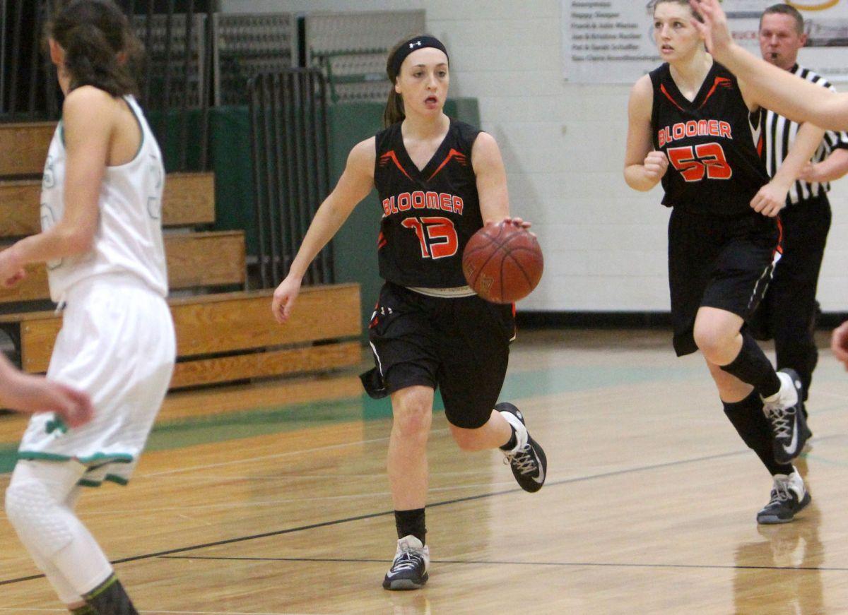 Eau Claire North Basketball Team