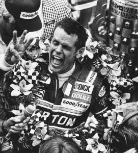 1981: Bobby Unser Wins Controversial Indy 500 | Archives | Journalstar.com