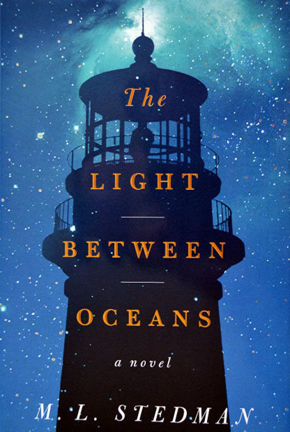 Book Light Between Oceans