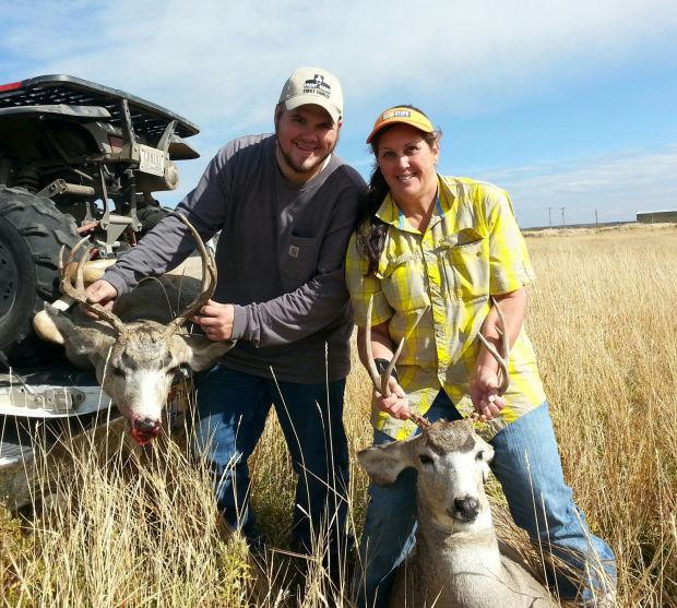 44 Idaho Mule Unit Deer