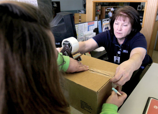 Save Saturdays Postal Workers To Rally In Twin Falls