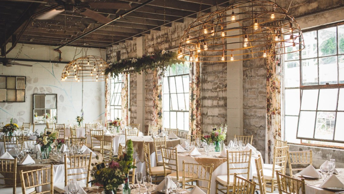 Farm Wedding Near Me Venues