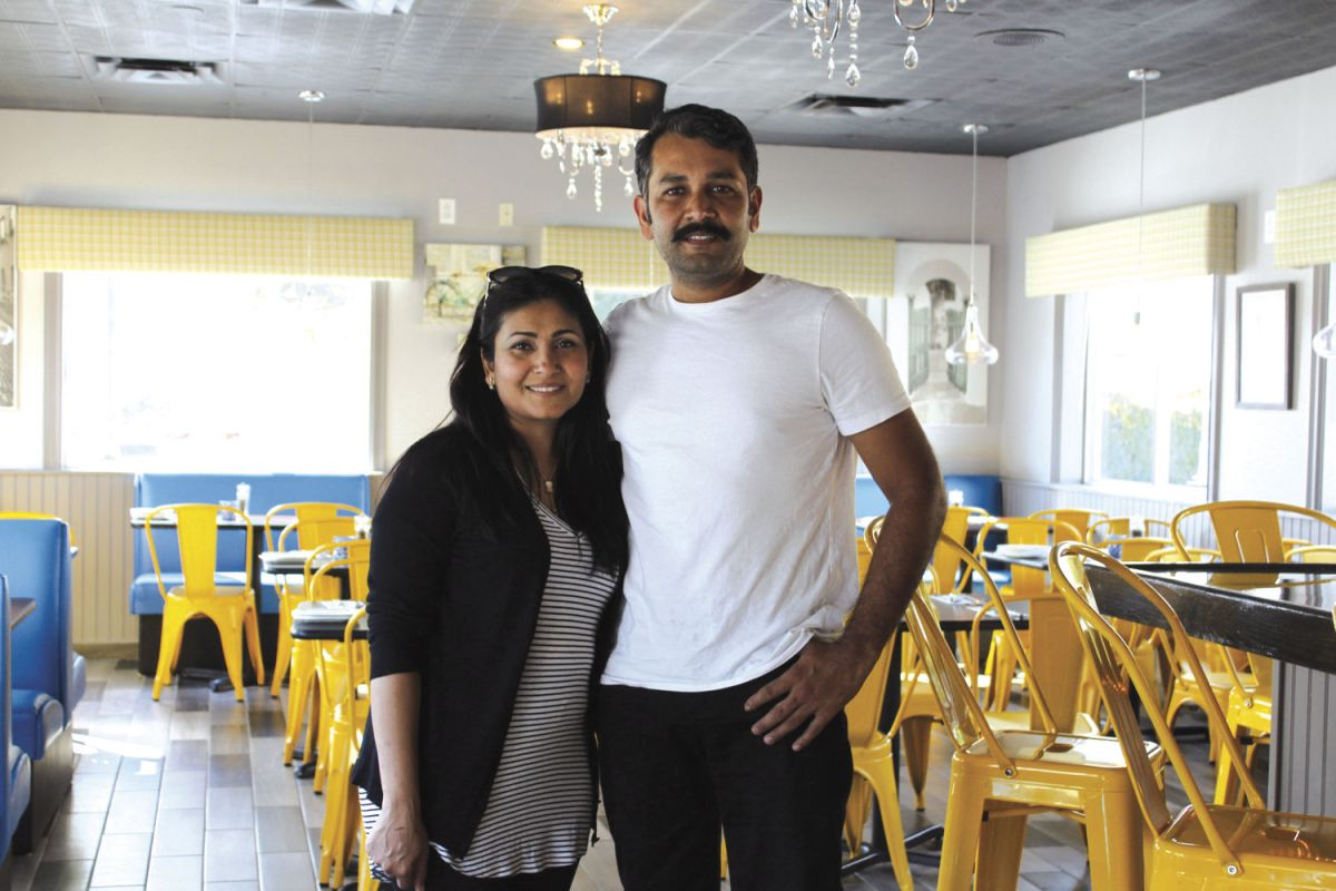 Greek Restaurant 7 Letters