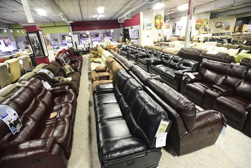 Sears Hometown open at Choice Furniture   Local News     Sears Hometown open at Choice Furniture