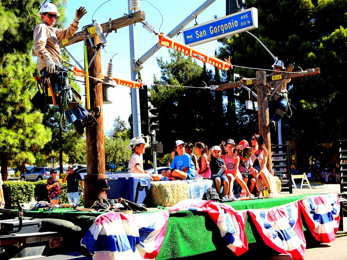 Banning Celebrates Its Signature Stagecoach Days Weekend