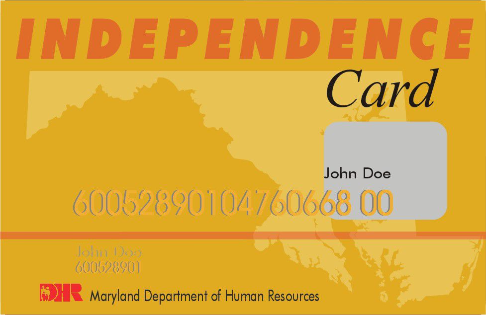 Department Human Resources Food Stamps