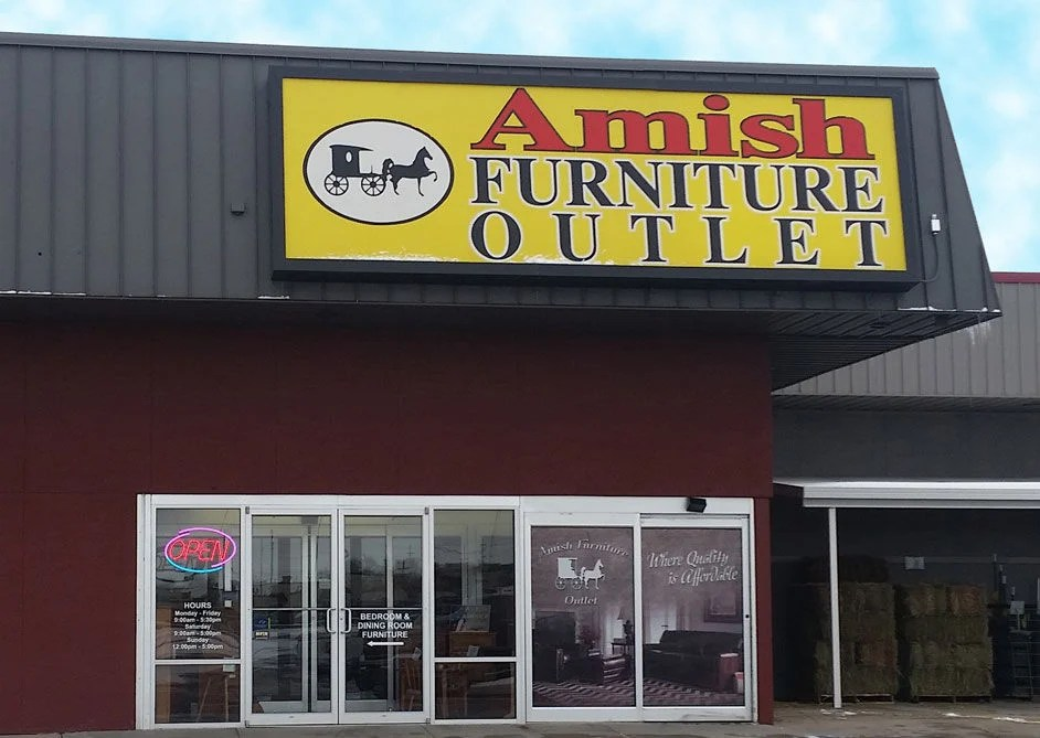 Amish Furniture Grand Island