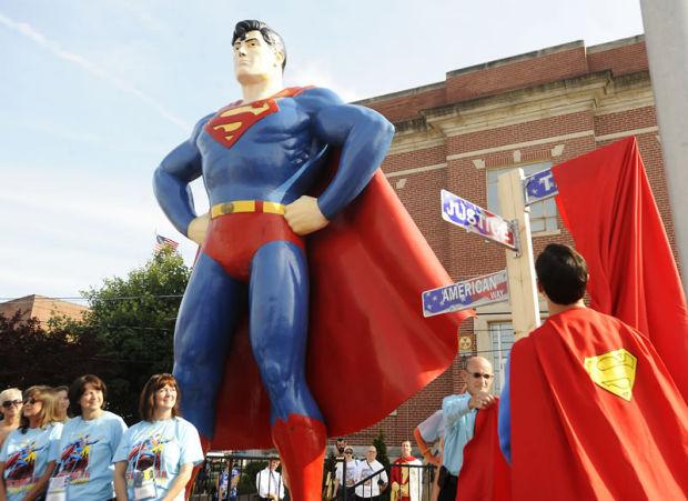 Days Il Metropolis Superman