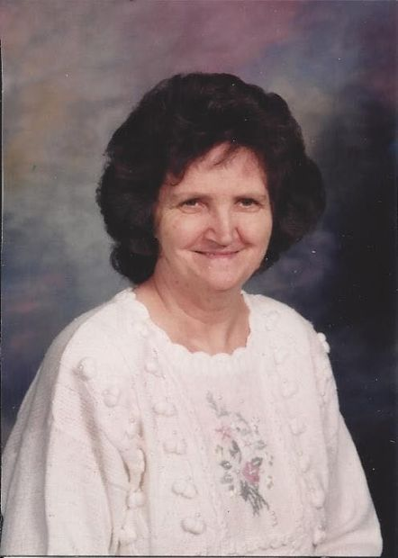 Mary Ann Fisher Obituaries Wcfcourier Com