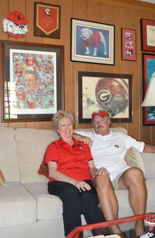 Matthews family remembers Lewis Grizzard | Local News ...