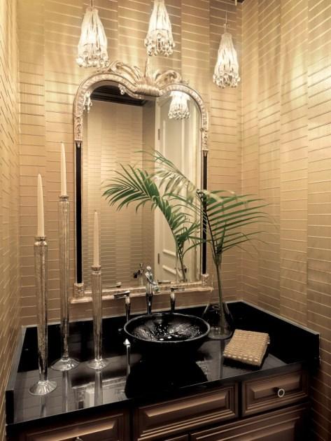 Design Awards Powder Rooms Home Laduenews Com