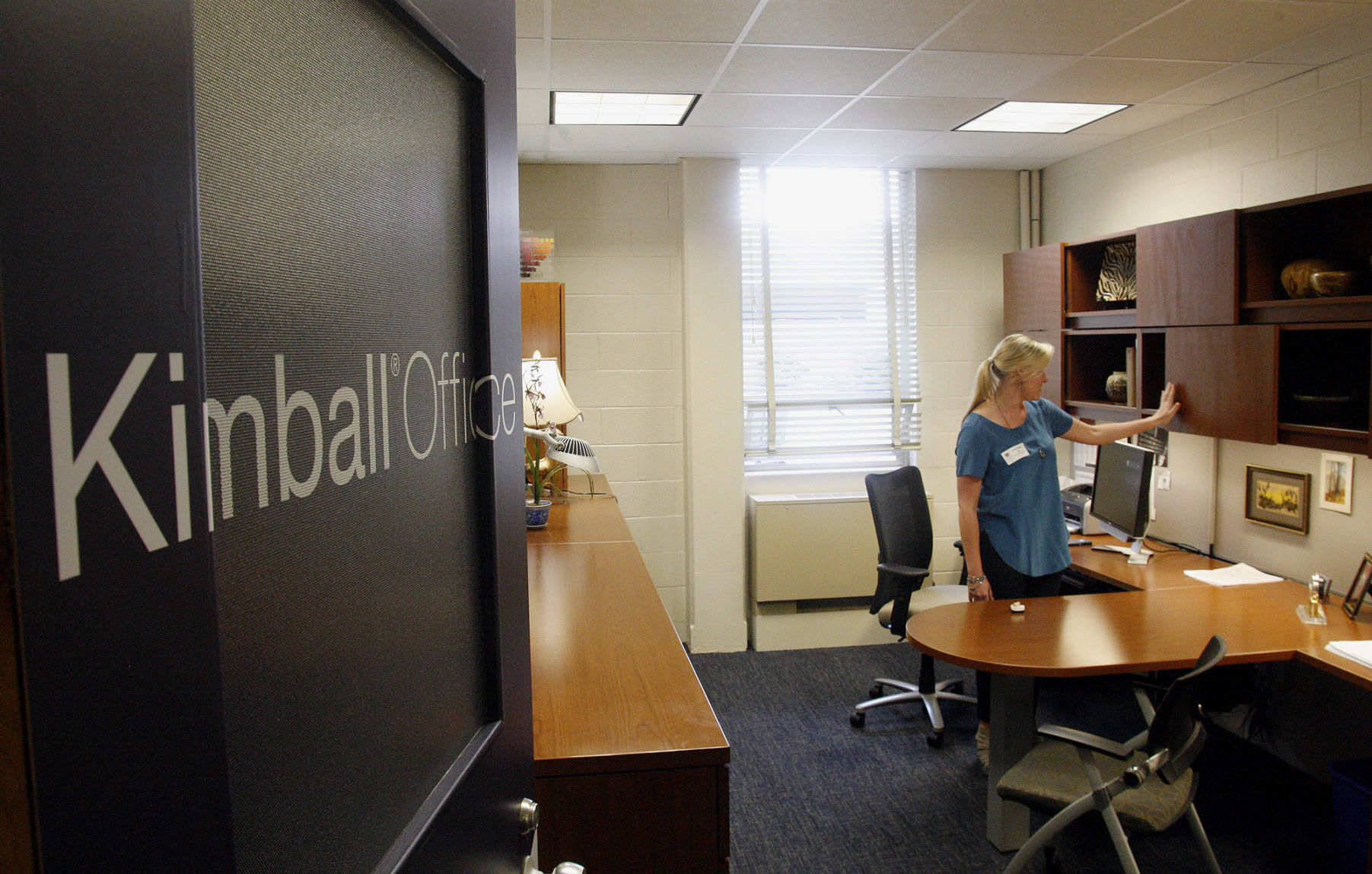Auburn interior design school offices get remodeled  transform into     AU Interior Design