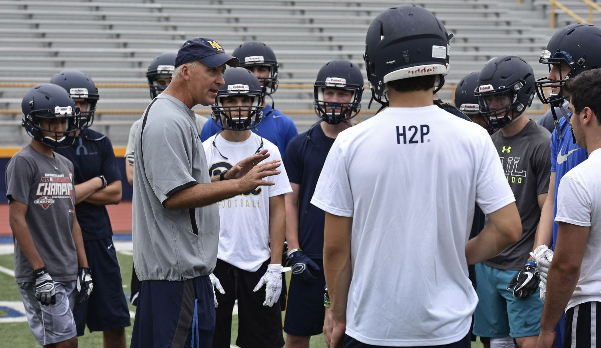For Mt. Lebanon, lesson learned from last season | High ...