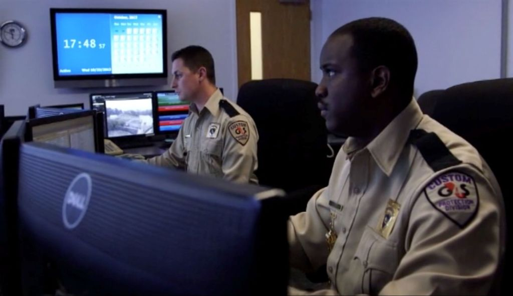 Security Equipment Omaha