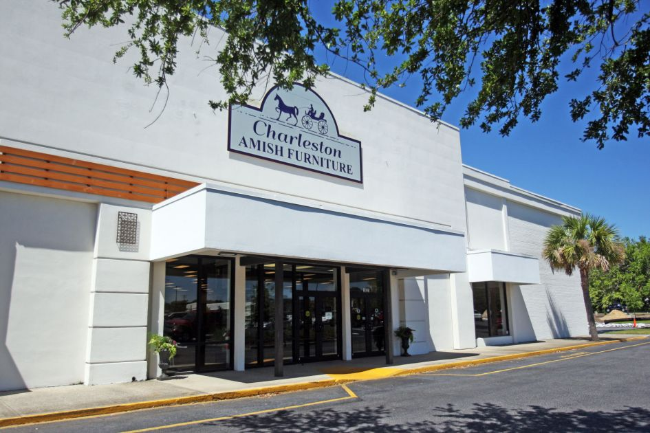 Amish Furniture Store Charleston Sc