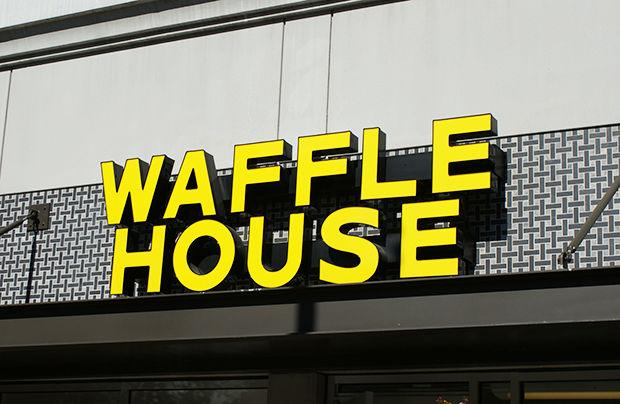 Waffle House Athens Ga