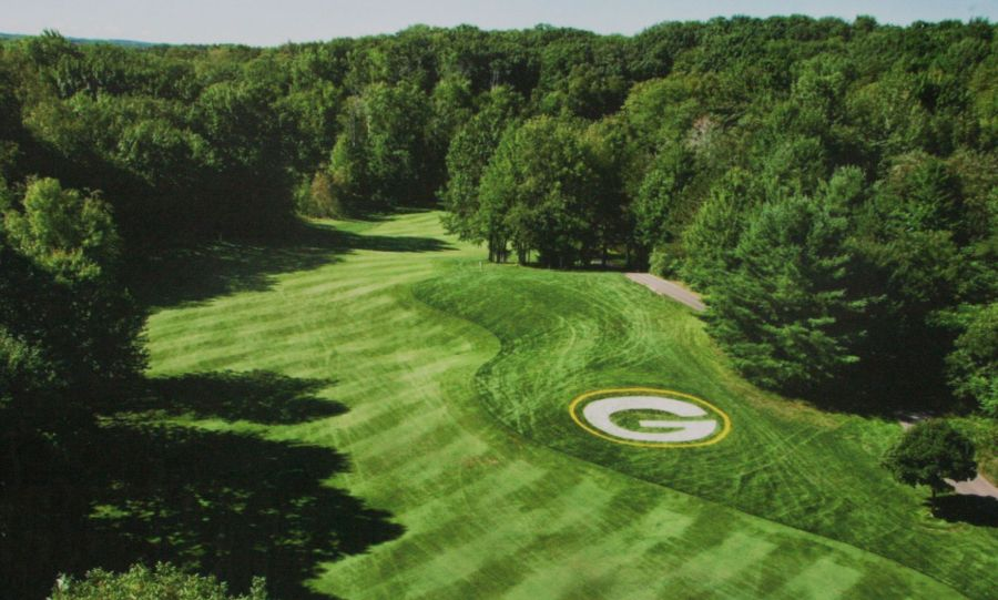 Green Bay s new LPGA Tour event will fall between two major     Thornberry Creek 1  jpg