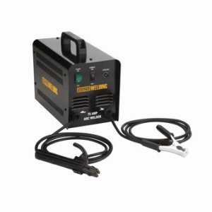 Chicago Electric Welding Systems 70 Amp Arc Welder     Chicago Electric Welding