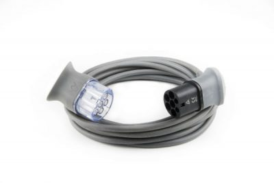 Electric Vehicle Charging Cables And Evse Blue Cars