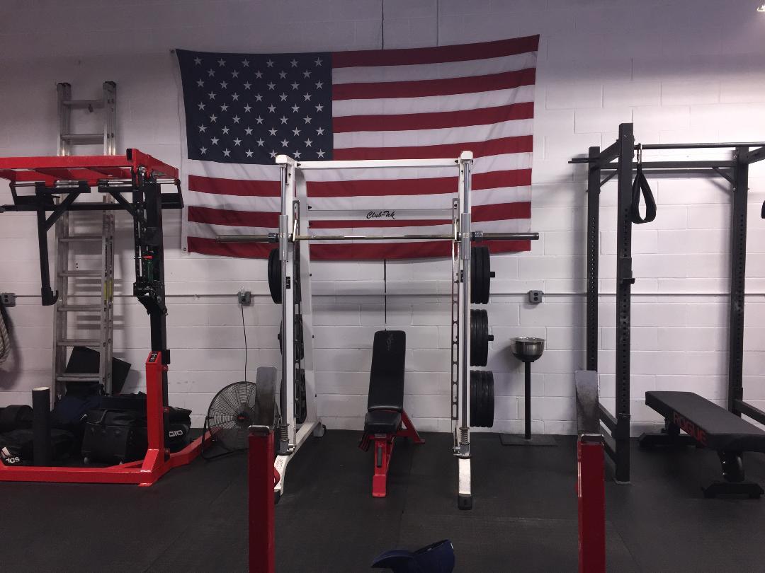 Equipment Blue Collar Barbell Long Island Powerlifting