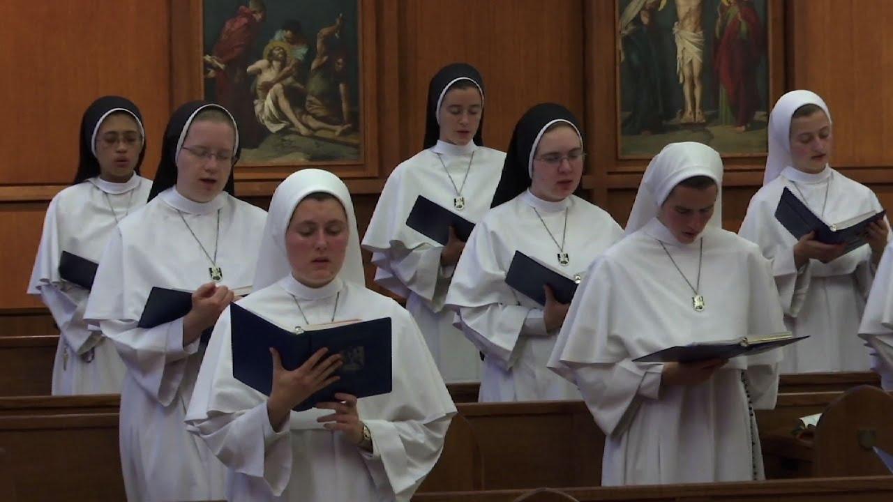 Immaculate Catholic Nun