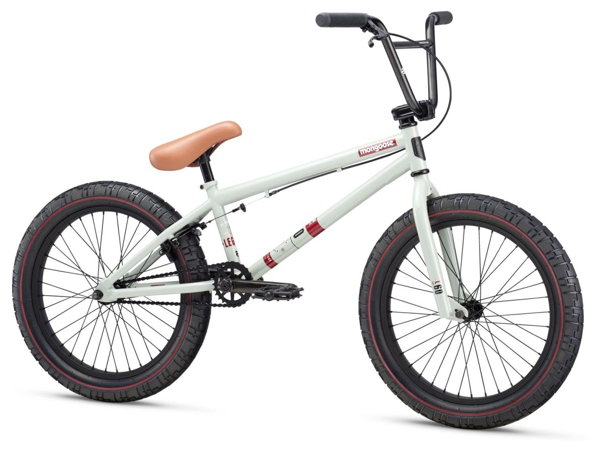 2017 Mongoose Legion L60 Bmx Com