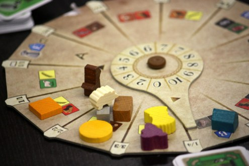 Luck and Skill in Modern Board Games     The Board Game Snob Luck and Skill in Modern Board Games