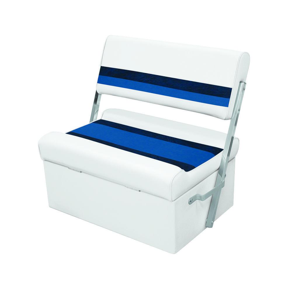 8wd125ff Flip Flop Bench Seat Amp Base Flip Flop