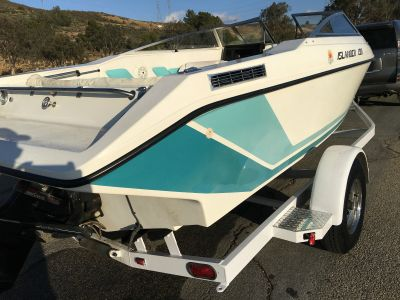 Baja Islander 190 1989 for sale for $1,000 - Boats-from ...