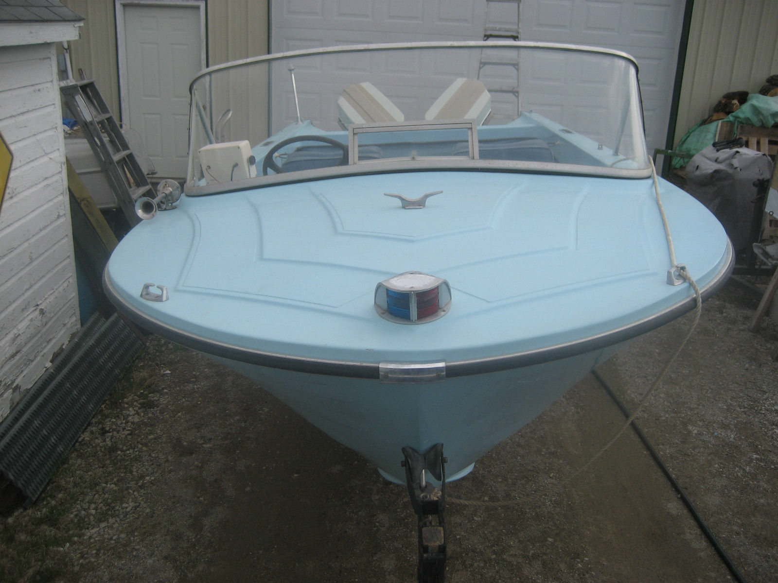 Starcraft 1966 For Sale For 1 250 Boats From Usa Com
