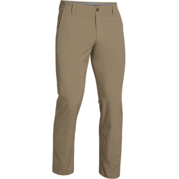 Under Armour Mens UA Match Play Golf Pants Under Armour Mens UA Match Play Golf Pants Image