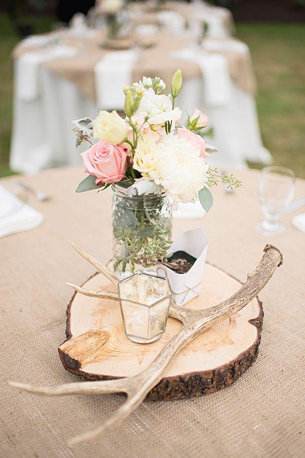 Floral Wedding Decorations