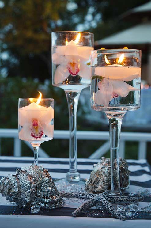 Inexpensive Beach Wedding Ideas