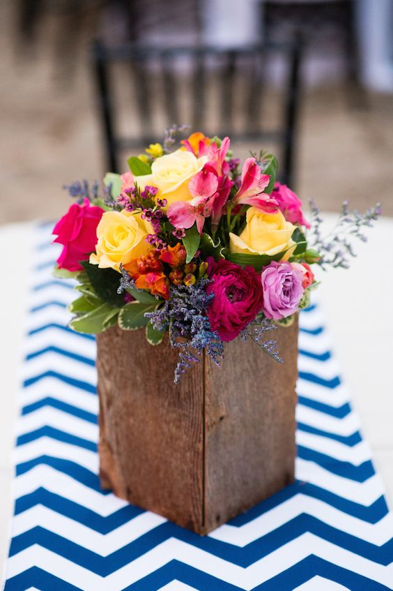 Inexpensive Wedding Flowers