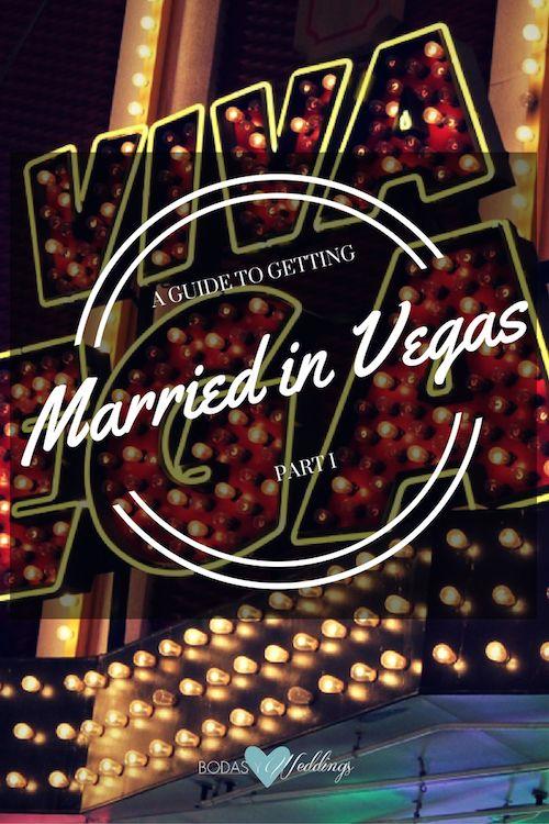 Vegas Weddings Down