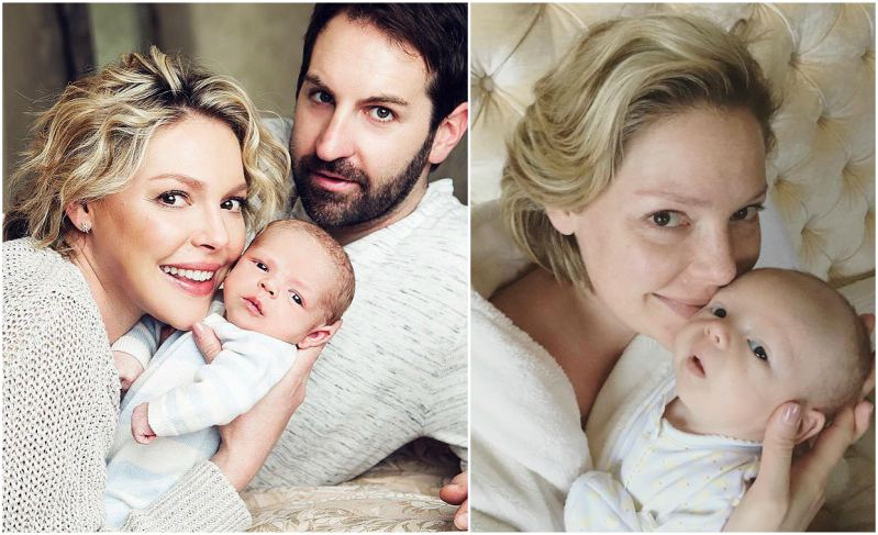 Katherine Heigl Baby Down Syndrome
