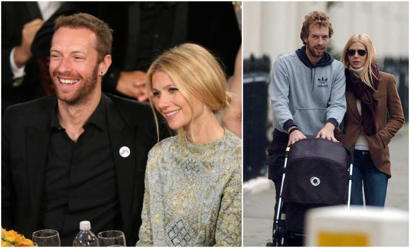 Gwyneth Paltrow's Family: Husband, Kids, Siblings, Parents ...