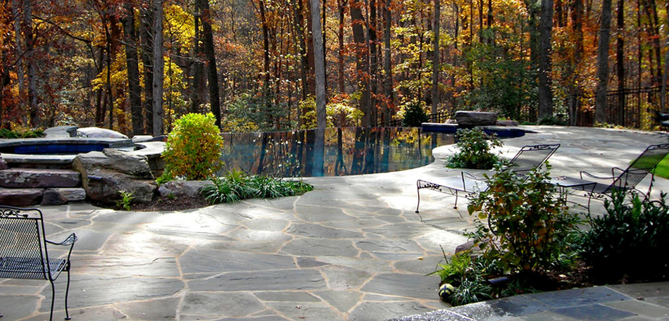 Patio Landscaping Designs