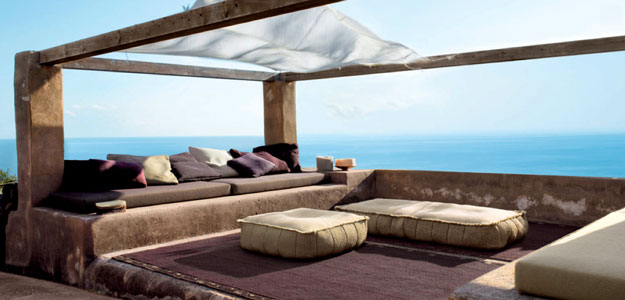 Enjoy These Tranquil Outdoor Living Spaces 171 Bombay Outdoors