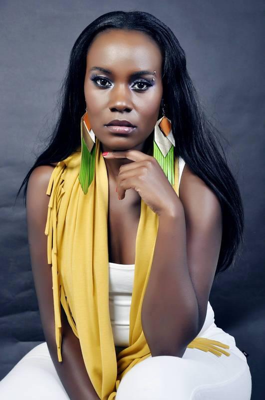 Sheikha (Qatar based Kenyan Singer) analyses her favorite ...