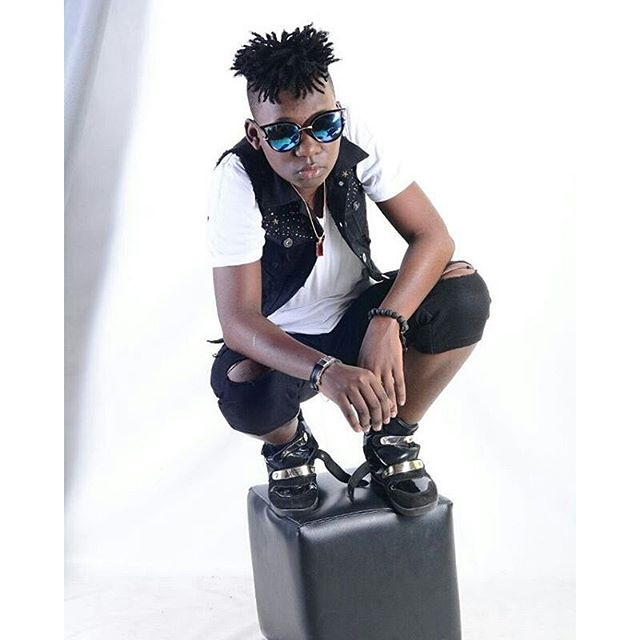 Chemical: Tanzanian female rapper with unique style ...