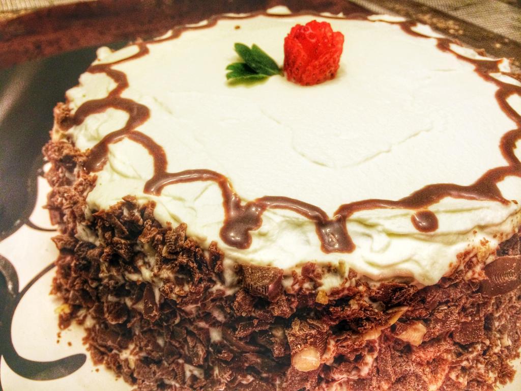 Easy Cake Recipes Marathi