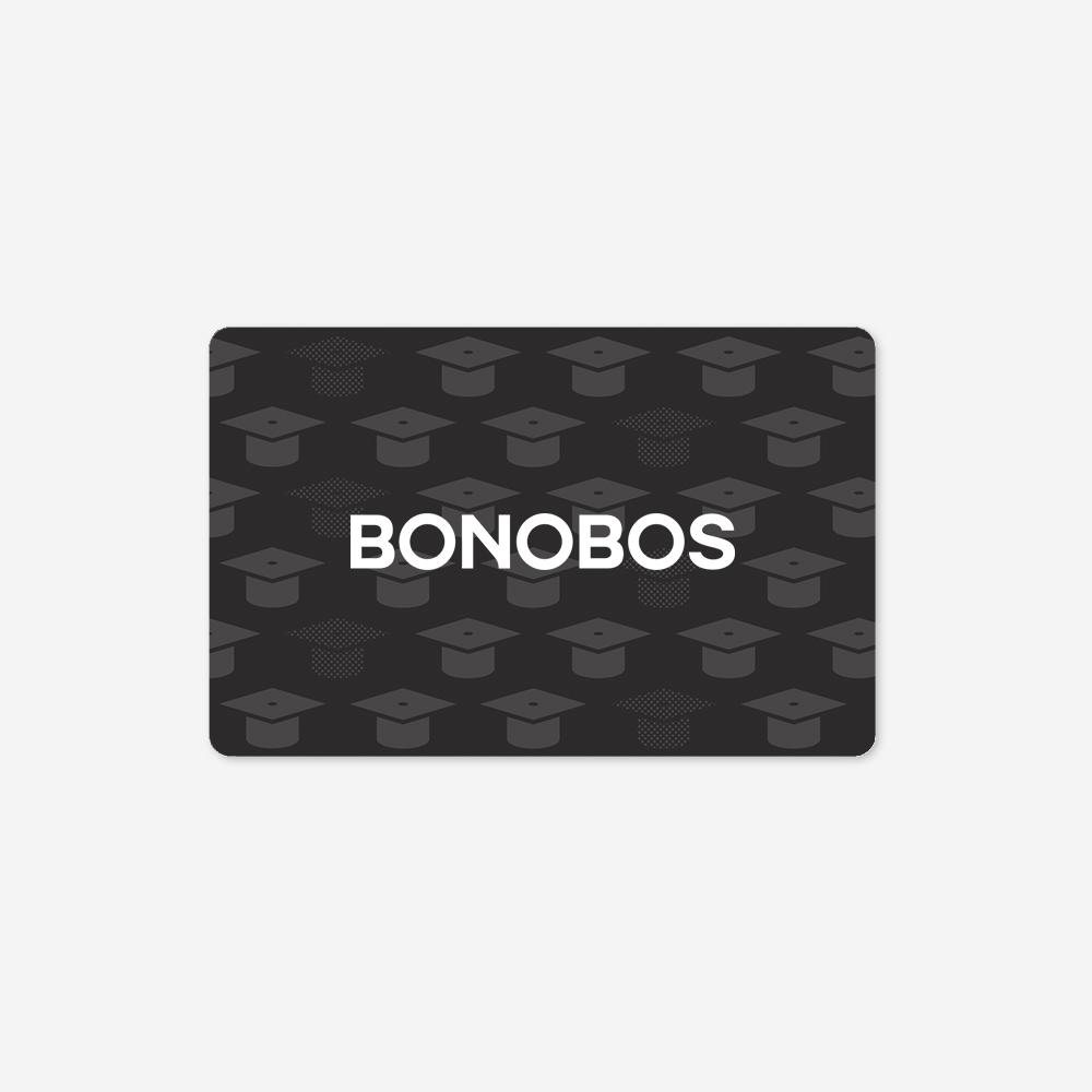 Digital Gift Card | Bonobos