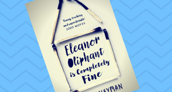 Book Club Questions for Eleanor Oliphant is completely fine by Gail     Book Club Questions for Eleanor Oliphant is completely fine by Gail Honeyman
